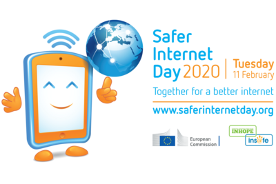 Safer Internet Day - Logo